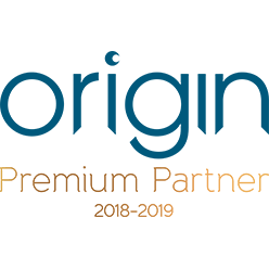 Origin Premium Partner Goldseal 2019